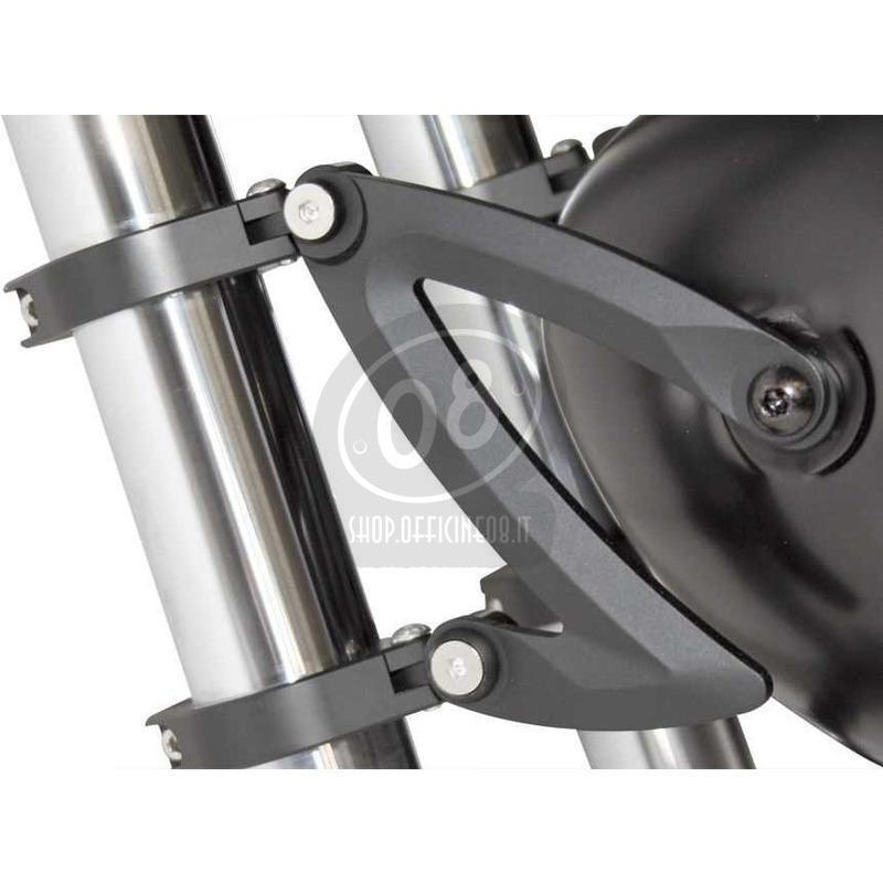 Coppia portafaro Sport 50-54mm