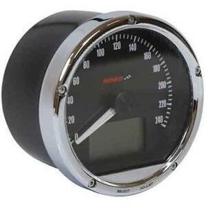 Electronic speedometer Koso TNT