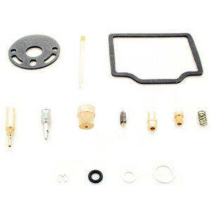 Carburetor service kit Honda CB 750 Four K2 complete