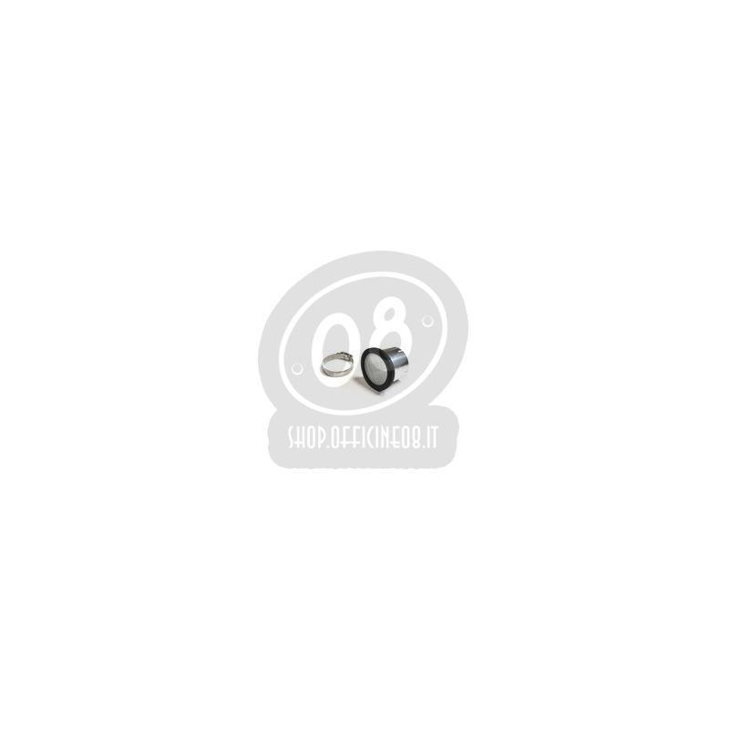 Cornetto aspirazione 50x74mm a fascetta - Foto 5
