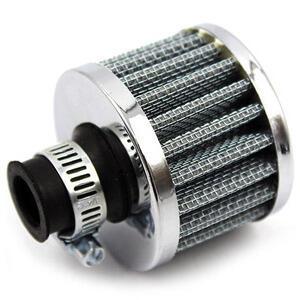 Filtro sfiato olio motore 12mm cilindrico