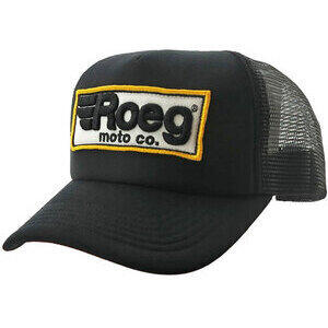 Cap Deus Ex Machina Shield