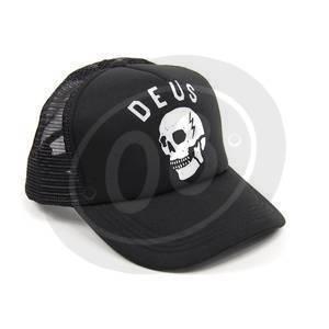 Cap Deus Ex Machina Canggu Skull