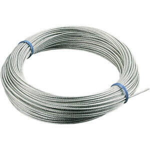 Cable wire 1.5mm