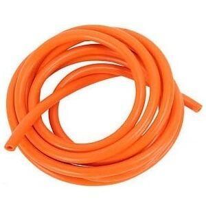 Carburetor vent hose 3x7mm orange