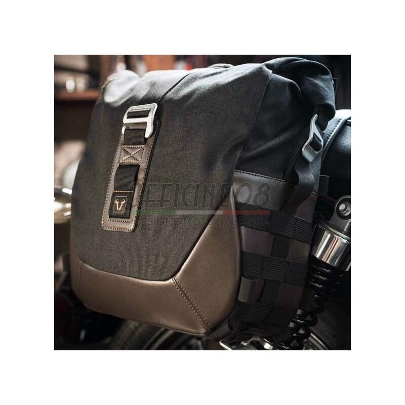Side bag Legend Gear 13.5lt left - Pictures 3