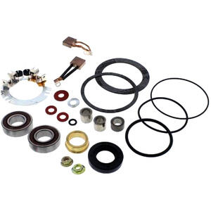 Kit revisione motorino di avviamento per Honda GL 1100 Goldwing