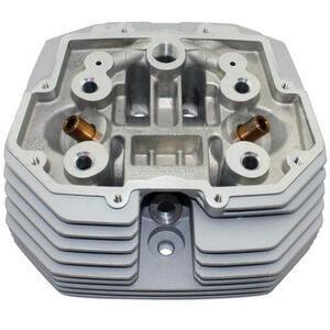 Testata cilindri per Moto Guzzi V 11 sinistra