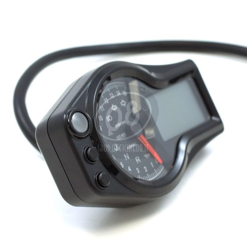 Strumento elettronico multifunzione AceWell Modern 6454 - Foto 5