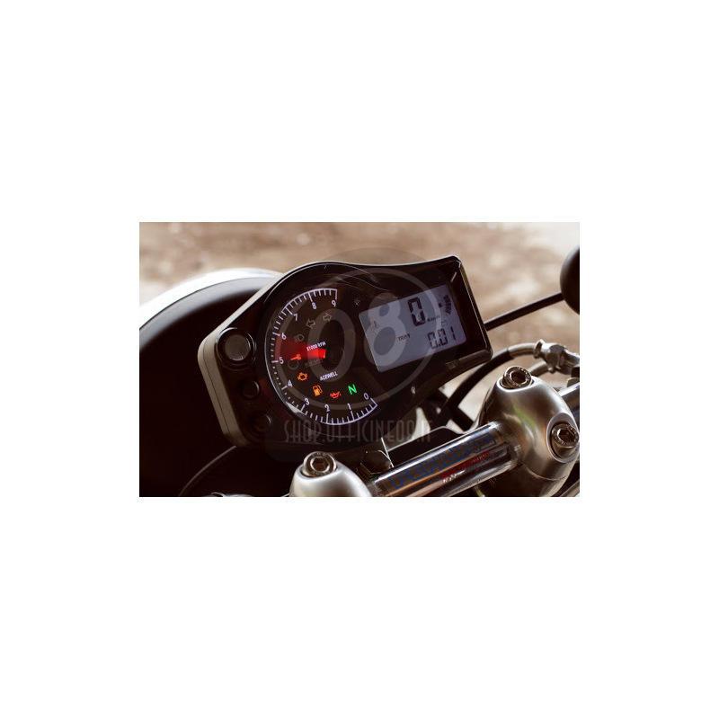 Strumento elettronico multifunzione AceWell Modern 6454 - Foto 2