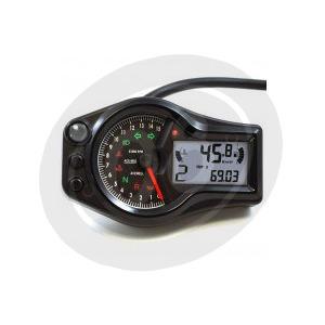 Electronic multifunction gauge AceWell Modern 6453