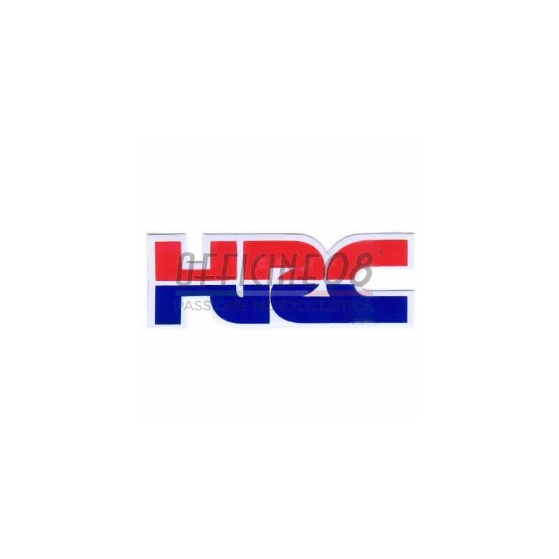 Adesivo Honda HRC