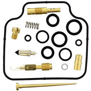 Kit revisione carburatore per Honda CB 450 S Keyster