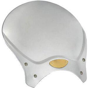 1/4 alloy fairing Modern