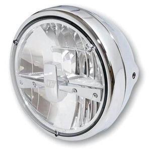 Full led headlight 7'' Highsider Reno Type 3