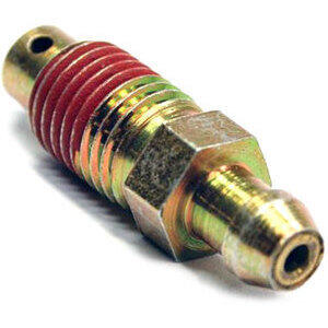 Brake caliper bleeder M10x1.25 length 34mm