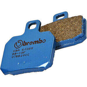 Brake pads Brembo 07BB20CC
