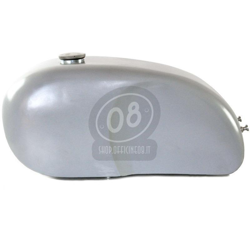 Fiberglass fuel tank BMW R 45 - Pictures 7