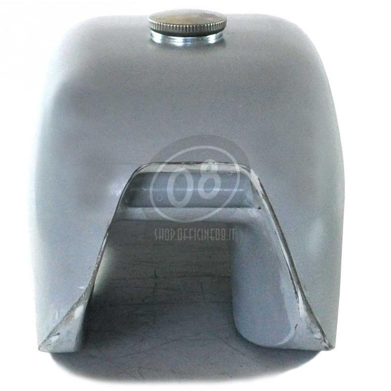 Fiberglass fuel tank BMW R 45 - Pictures 4