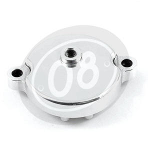 Carburetor diaphragm cover Dell'Orto PHM 38-41