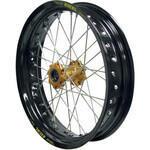 Complete spoke wheel 17''x4.25 rear