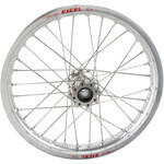 Complete spoke wheel 21''x1.60 front