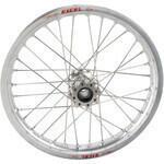 Complete spoke wheel 17''x3.50 rear