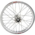Complete spoke wheel 18''x2.15 front