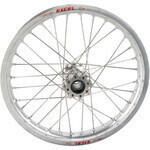 Complete spoke wheel 18''x2.50 front