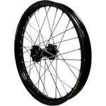 Complete spoke wheel 19''x1.85 front
