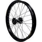 Complete spoke wheel 19''x2.50 front