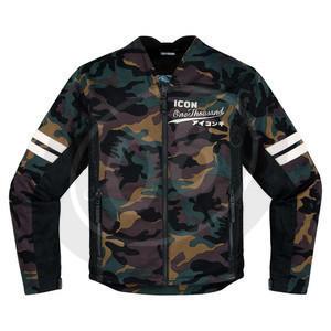 Jacket Icon 1000 Olidale