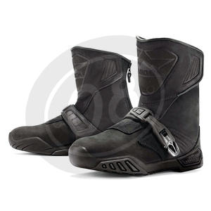 Boots Icon Raiden Treadwell