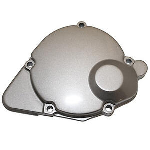 Cover carter accensione per Suzuki GSX 600 F Replica originale grigio