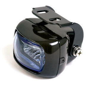 Additionial halogen foglight Highsider Oval