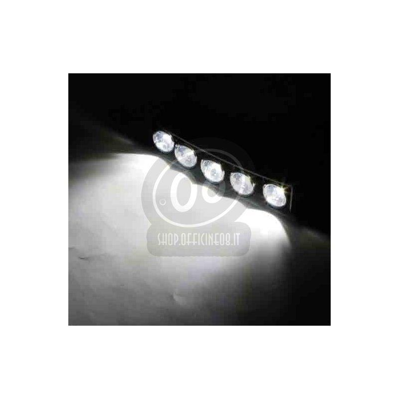 Additionial led headlight kit Diurne Power - Pictures 8