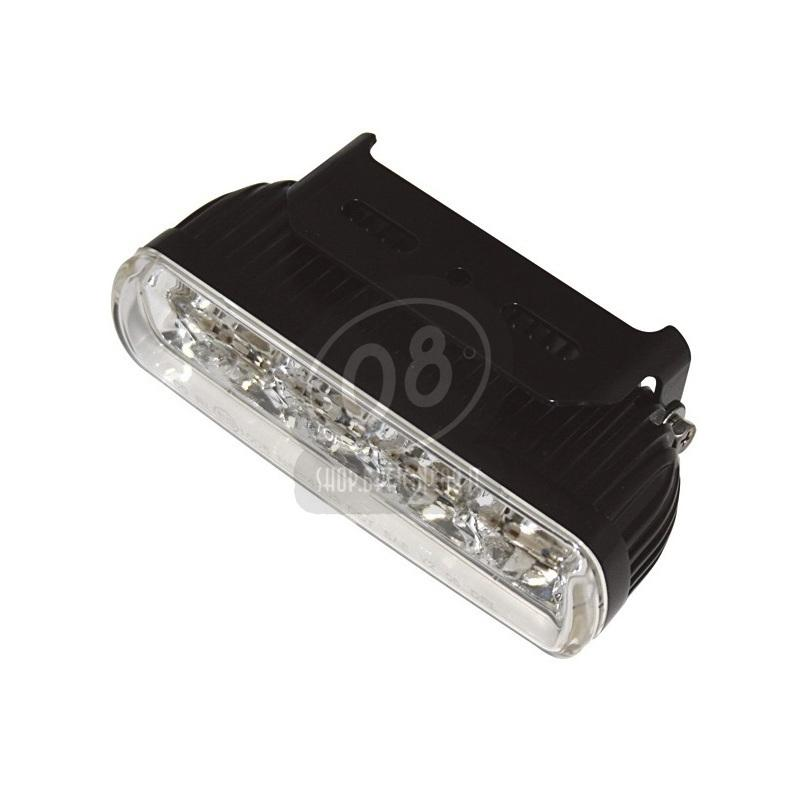 Additionial led headlight kit Highsider DRL - Pictures 3