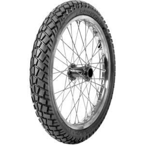 Tire Pirelli 90/90 - ZR19 (52P) Scorpion front