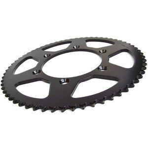 Rear sprocket 428 n.54 teeth 125mm