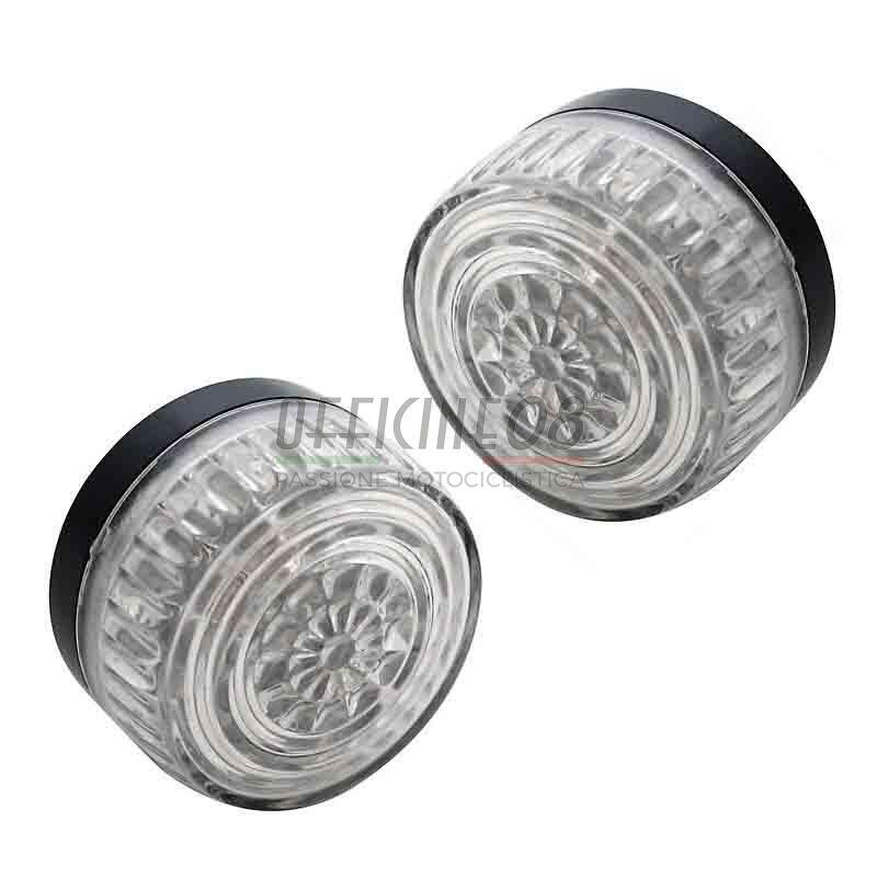 Led winkers Colorado position light combo pair