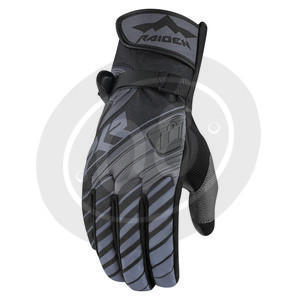 Gloves Icon Raiden Textile long