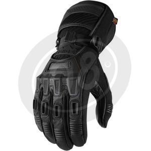 Gloves Icon Raiden Alcan