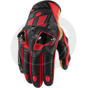 Gloves Icon HyperSport