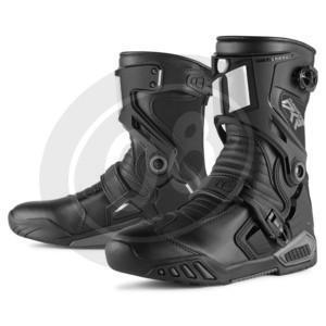 Boots Icon Raiden