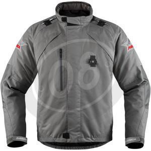 Jacket Icon Raiden DKR