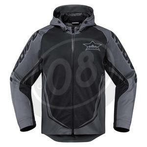 Jacket Icon Raiden Ux