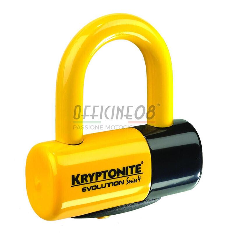 Lucchetto Kryptonite 48x54mm