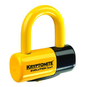 Lucchetto Kryptonite 48x54mm