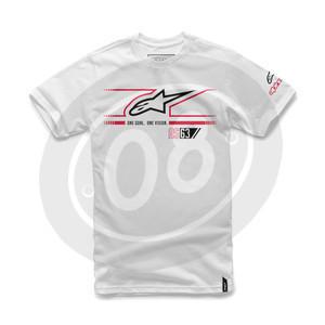 T-shirt Alpinestars Fast Star