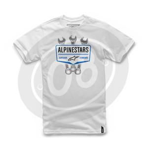 T-shirt Alpinestars Shift